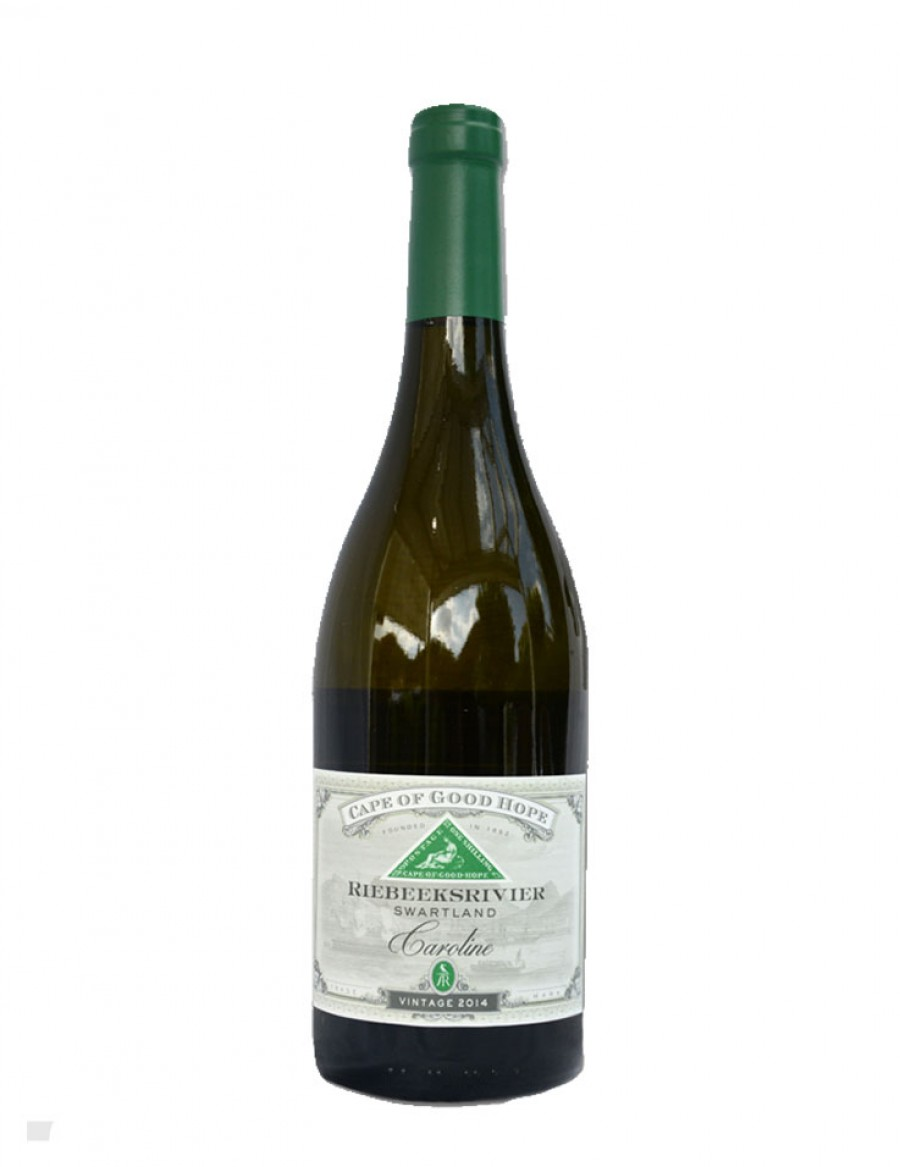 Cape Of Good Hope Chenin Blanc Riebeeksrivier - KILLER DEAL - ab 6 Flaschen 12.90 pro Flasche - 2019