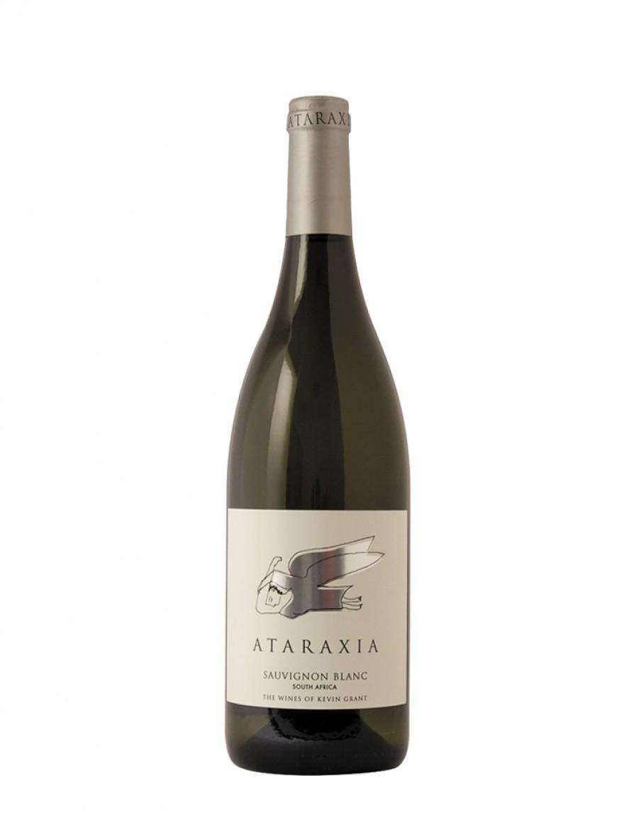 Ataraxia Sauvignon Blanc  - 2020