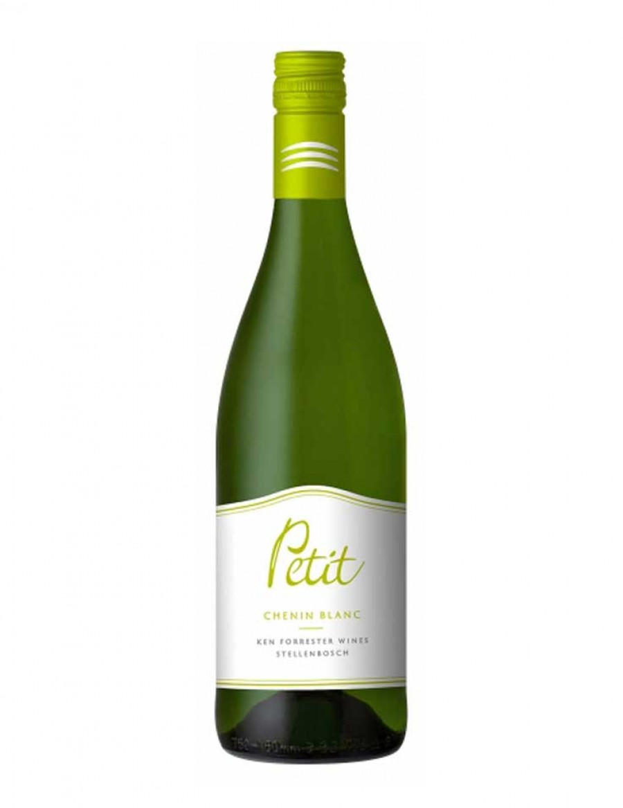 Ken Forrester Vineyards Petit Chenin Blanc - screw cap - KILLER DEAL - ab 6 Flaschen 9.50 pro Flasche - 2020