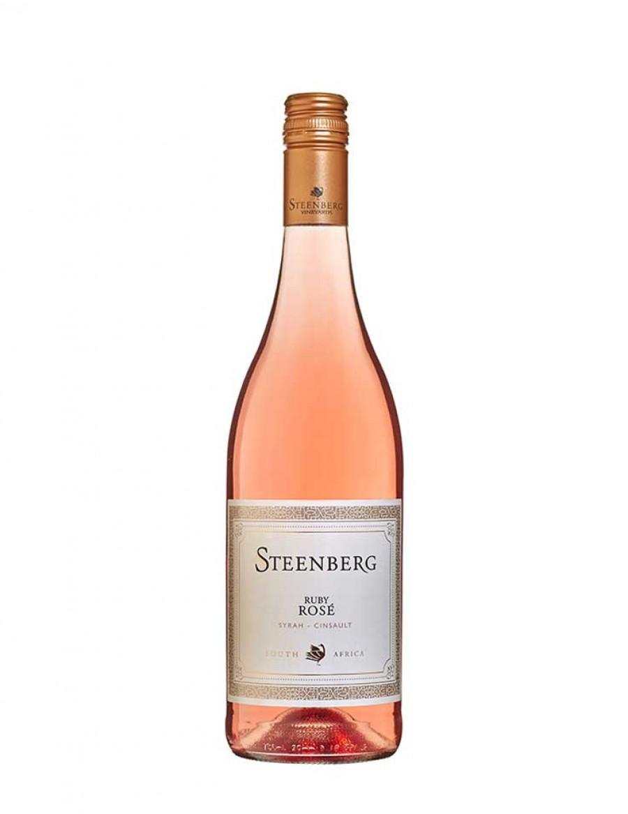 Steenberg Ruby Rosé - 2020
