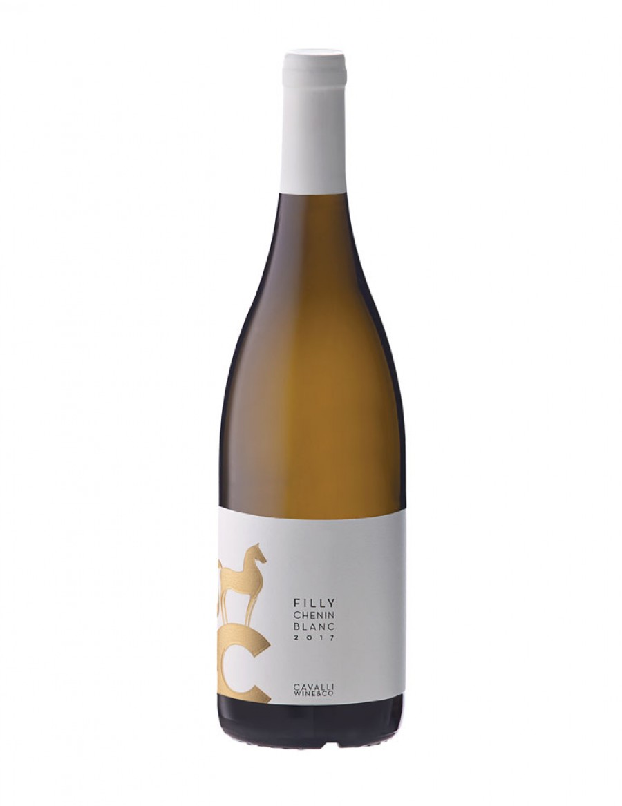 Cavalli Chenin Blanc Filly - 2020