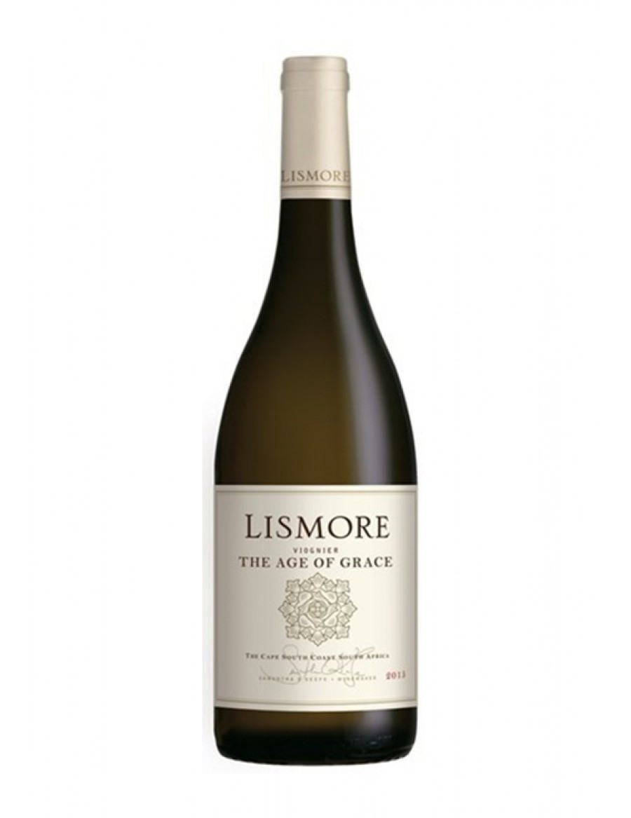 Lismore Viognier Age of Grace  - 2019
