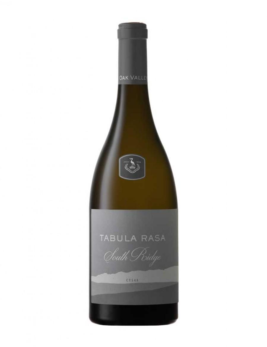 Oak Valley Tabula Rasa Chardonnay CY548 - ZUR ZEIT AUSVERKAUFT - 2017