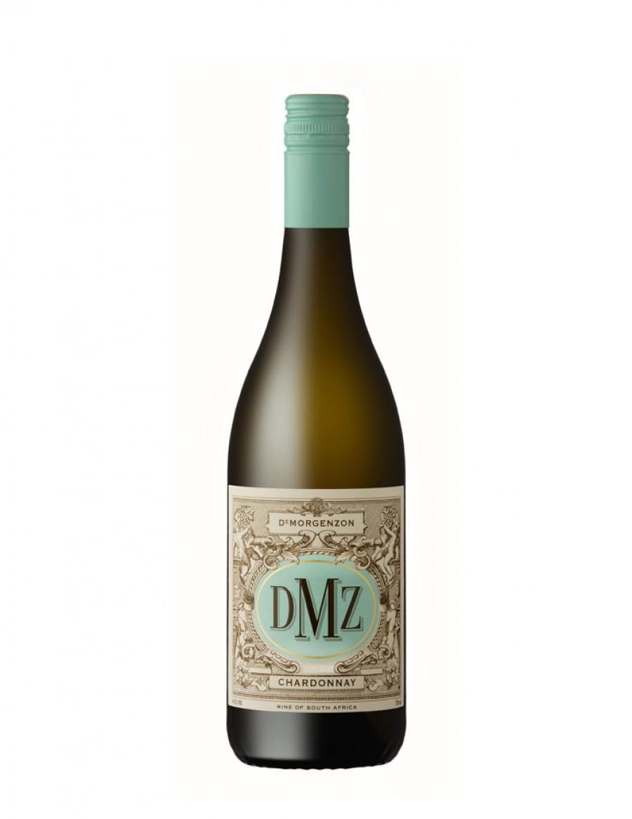 DeMorgenzon Chardonnay DMZ - screw cap  - 2020