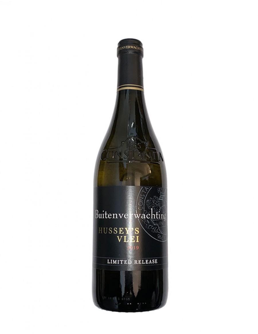 Buitenverwachting Sauvignon Blanc Hussey`s Vlei - erhältlich ab Anfangs Juli - 2020