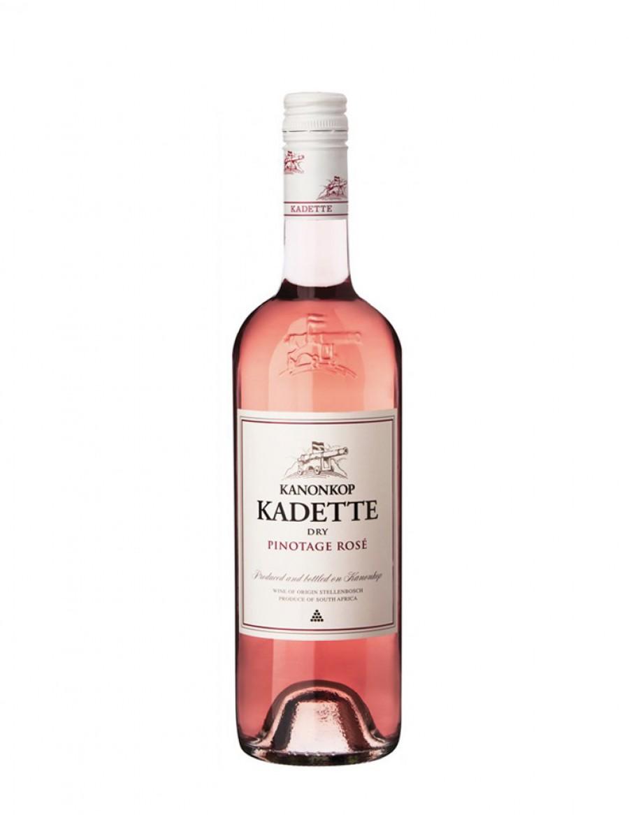 Kanonkop Kadette Rosé Pinotage  - 2021