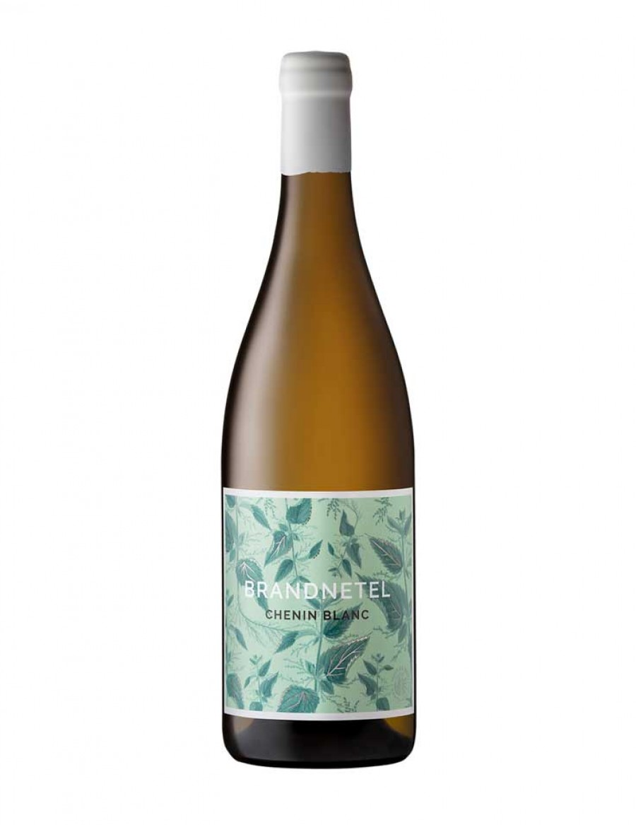 Thistle and Weed Chenin Blanc Brandnetel - 2020