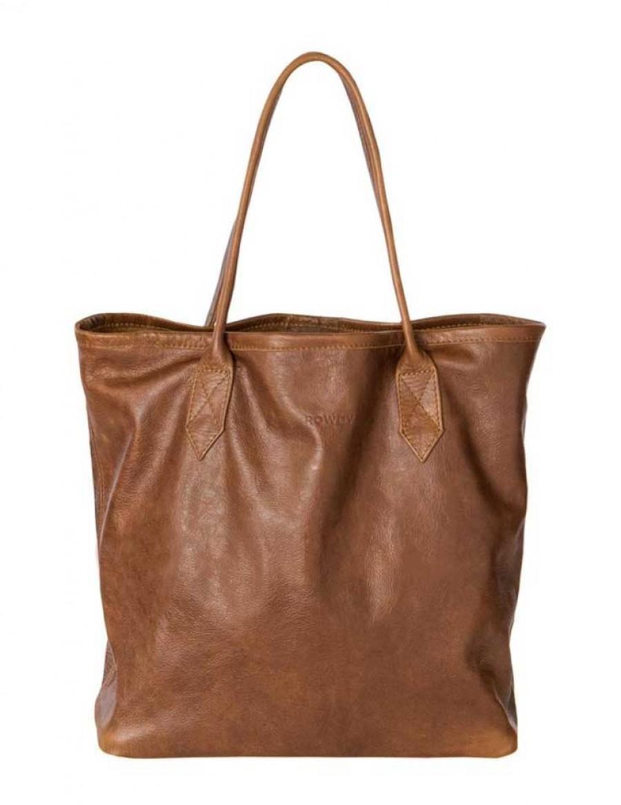 Rowdy Bag Shopper - Farbe Cedear - Masse 360 X 375 X 160 mm