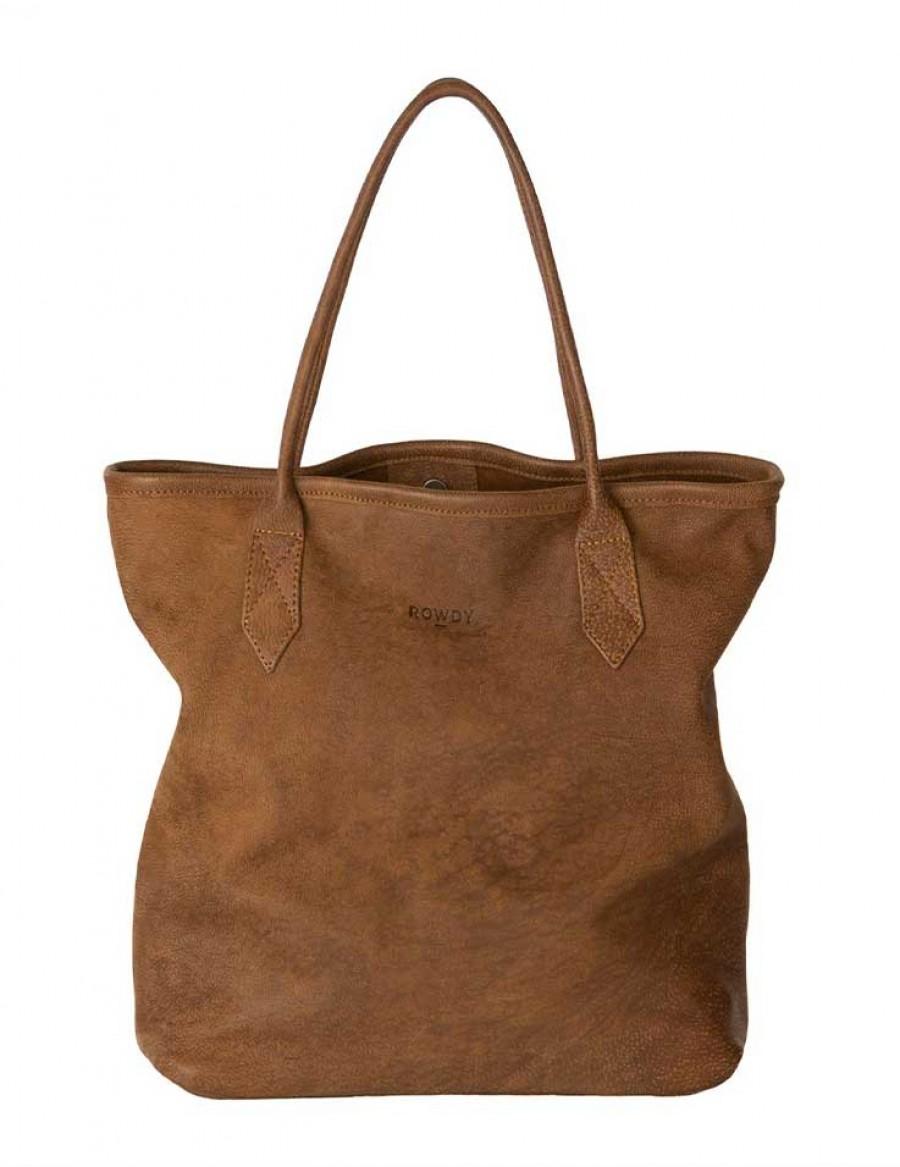 Rowdy Bag Shopper - Farbe Mountain - Masse 360 X 375 X 160 mm