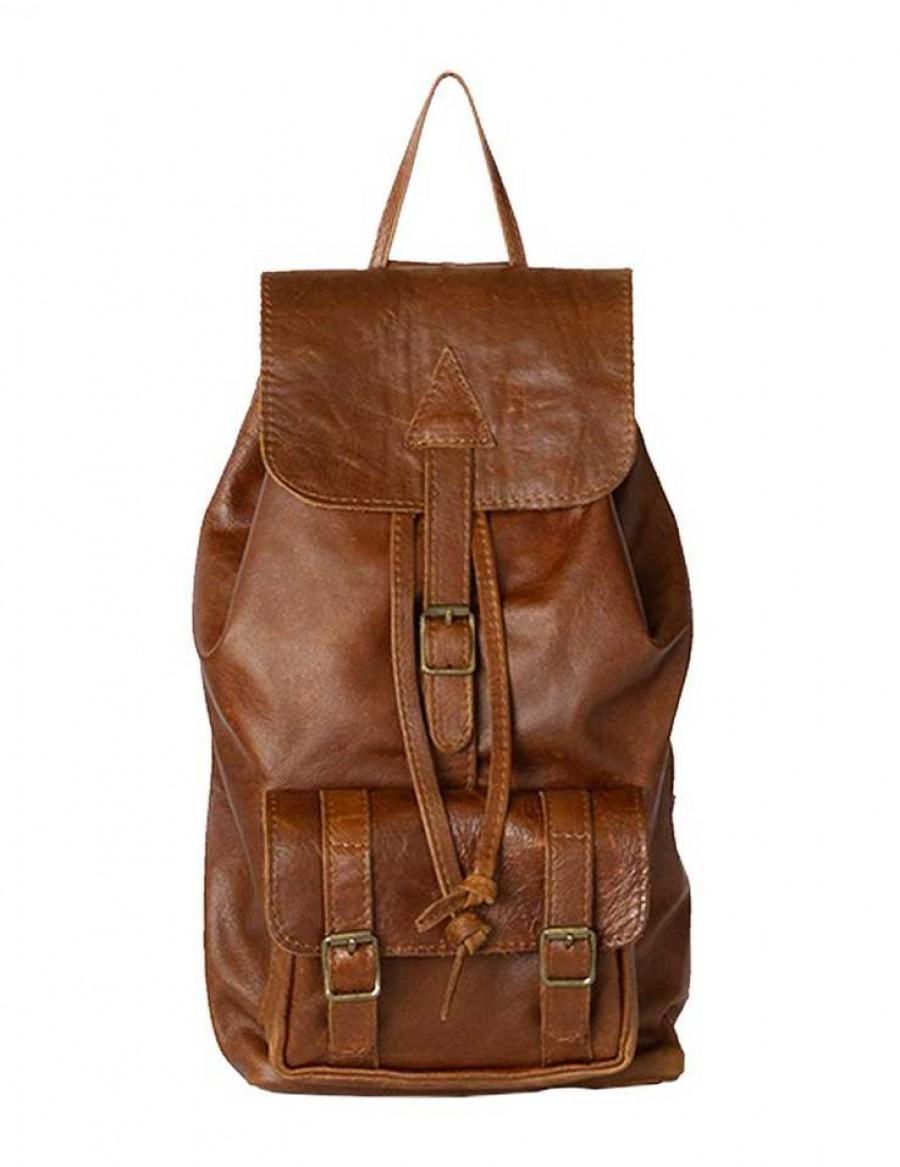 Rowdy Bag Rucksack Klein - Farbe Cedar - Masse 210 X 385 X 125 mm