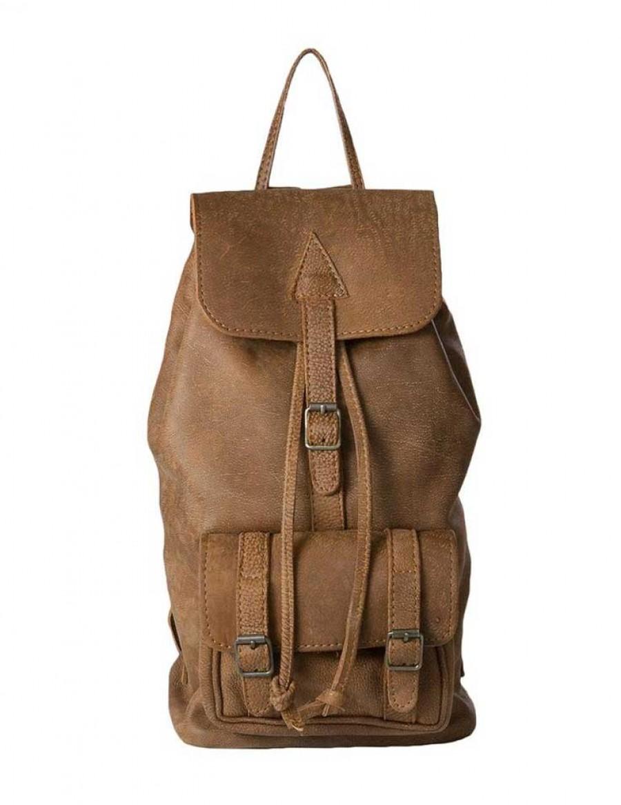 Rowdy Bag Rucksack Klein - Farbe Mountain - Masse 210 X 385 X 125 mm