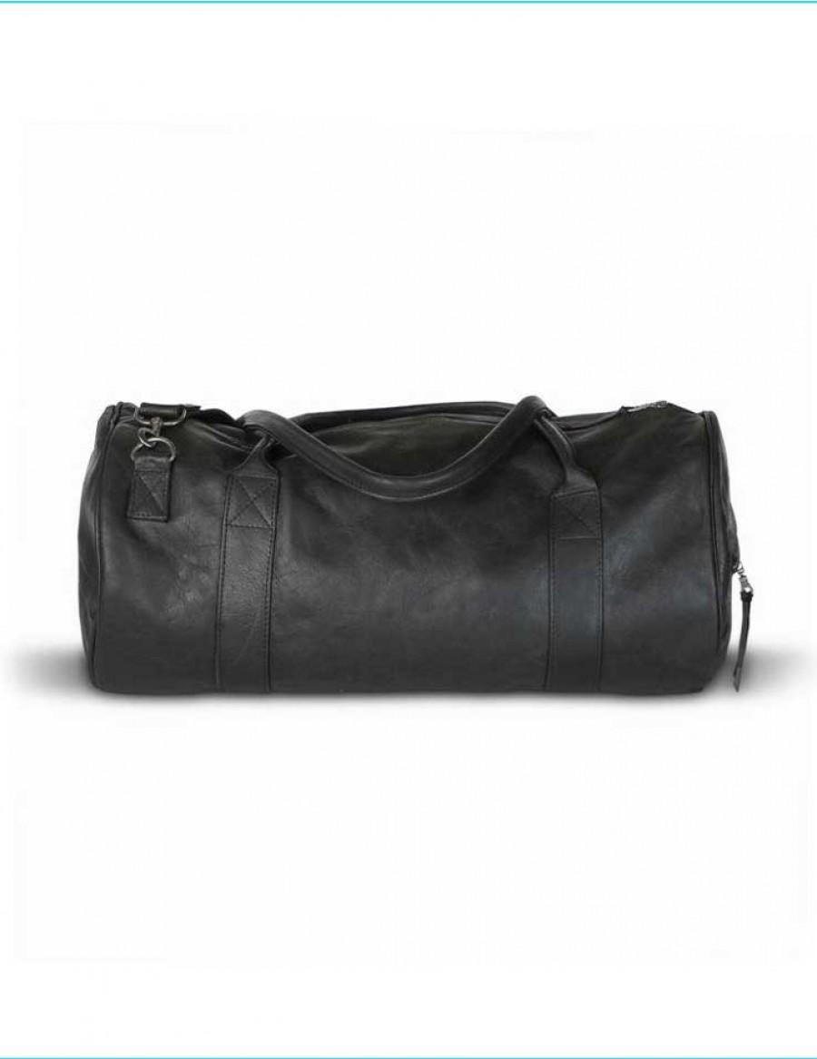 Rowdy Bag Duffel - Farbe Charcoal - Masse 560 X 280 mm