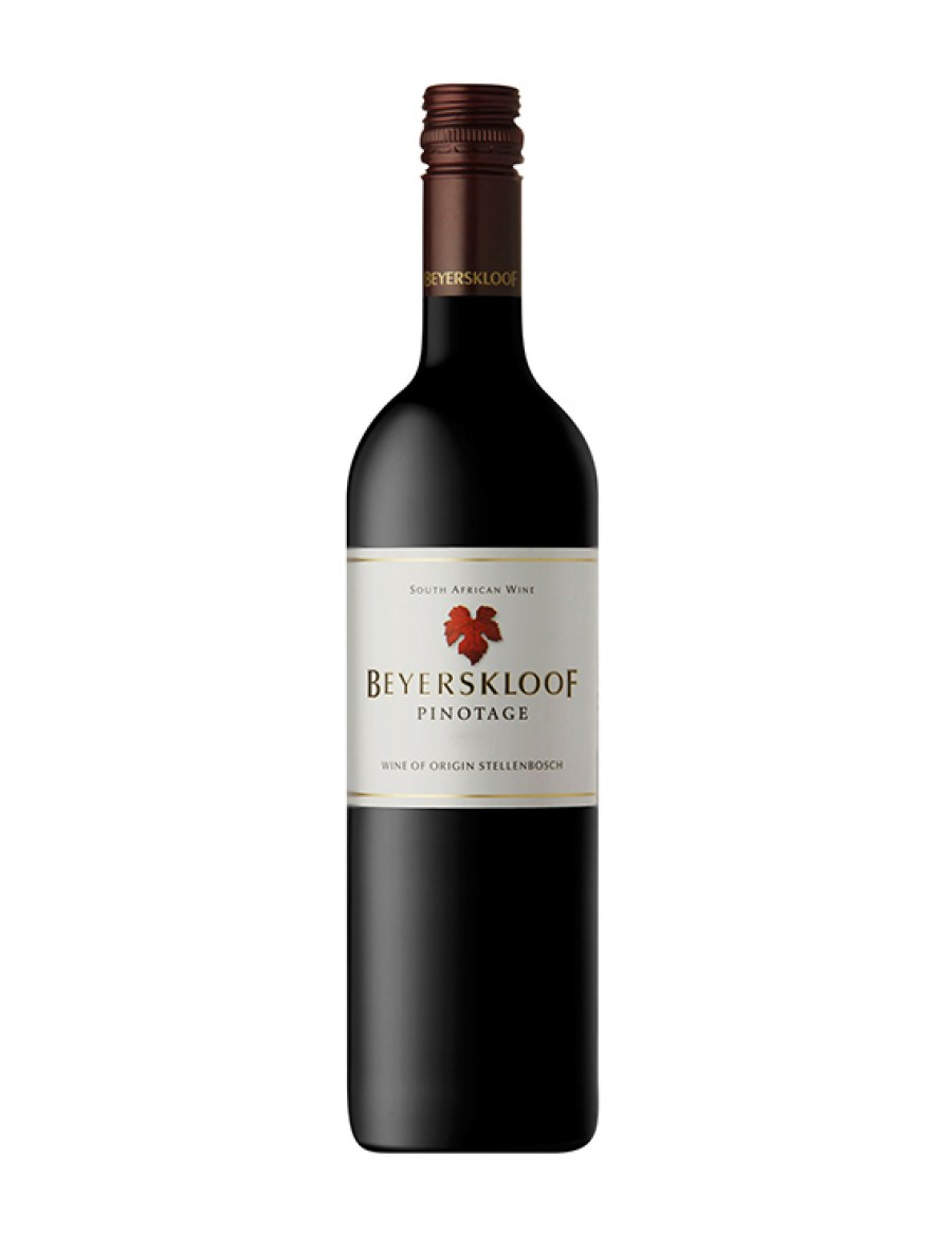 Beyerskloof Pinotage 250ml Flasche - 2019