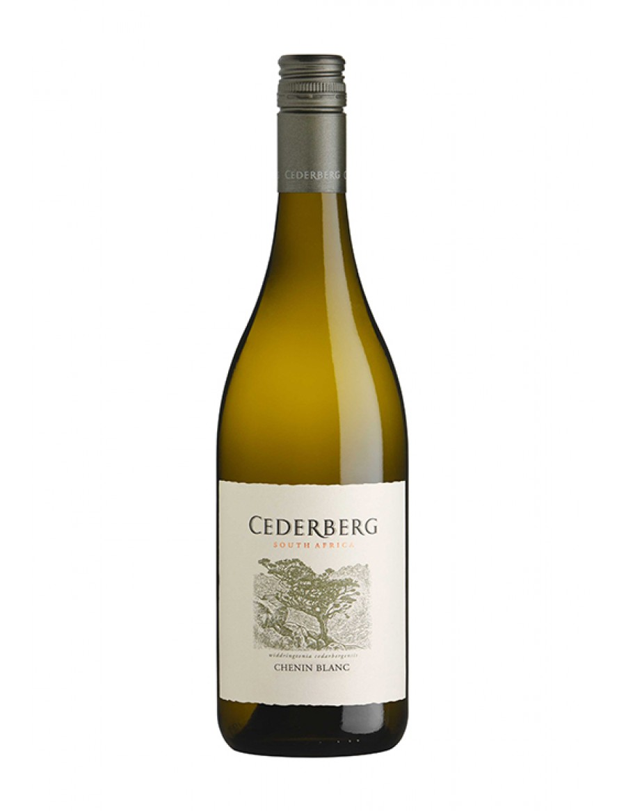 Cederberg Chenin Blanc - screw cap - KILLER DEAL - ab 6 Flaschen 12.90 pro Flasche  - 2021