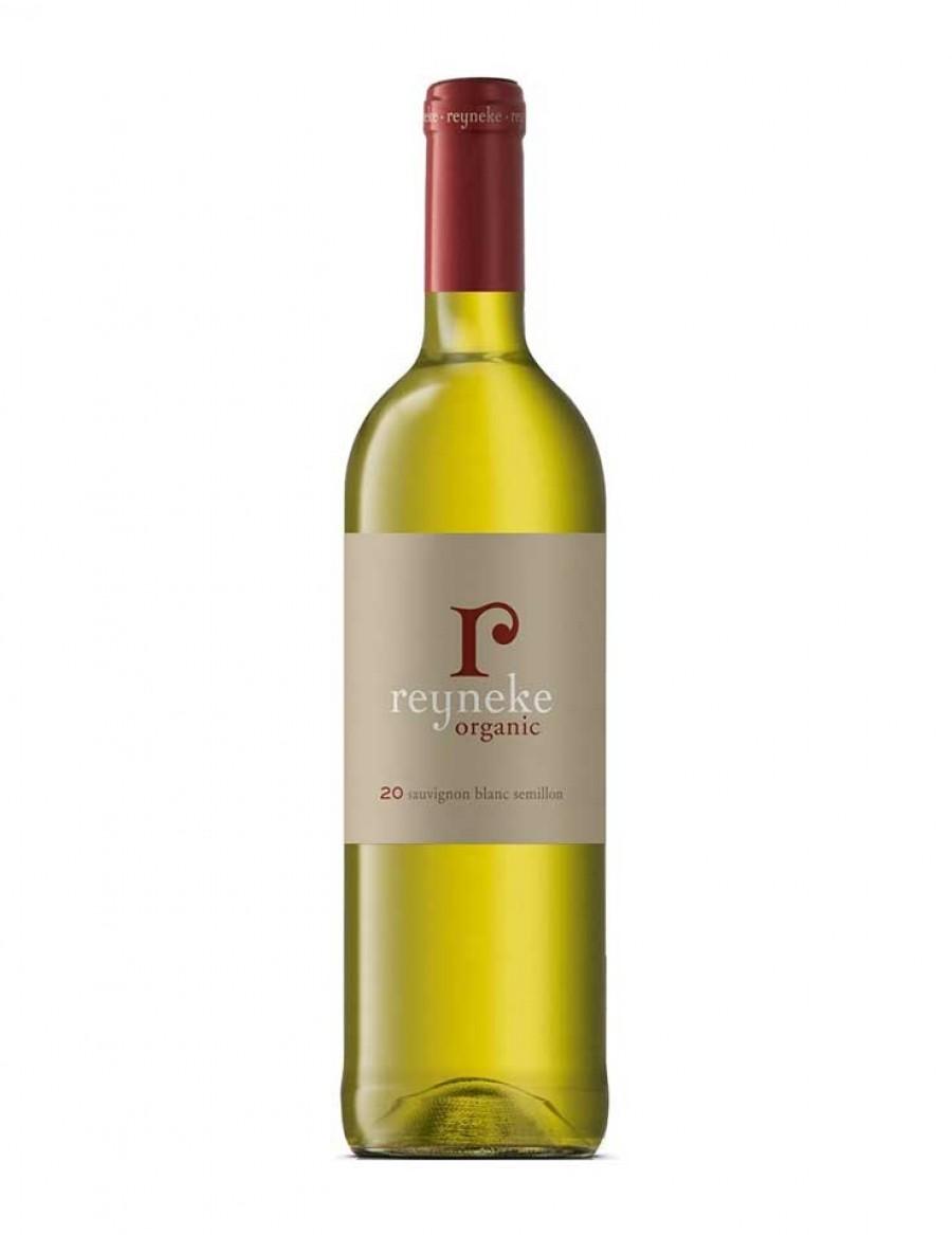 Reyneke Sauvignon Blanc / Semillon, organic  - 2020