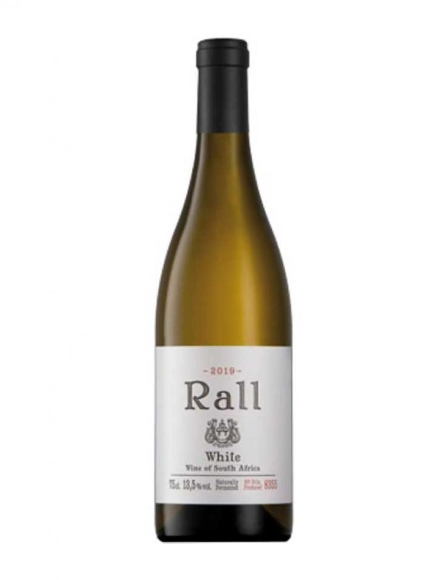 Rall Wine White - erhältlich ab Mitte November - 2020