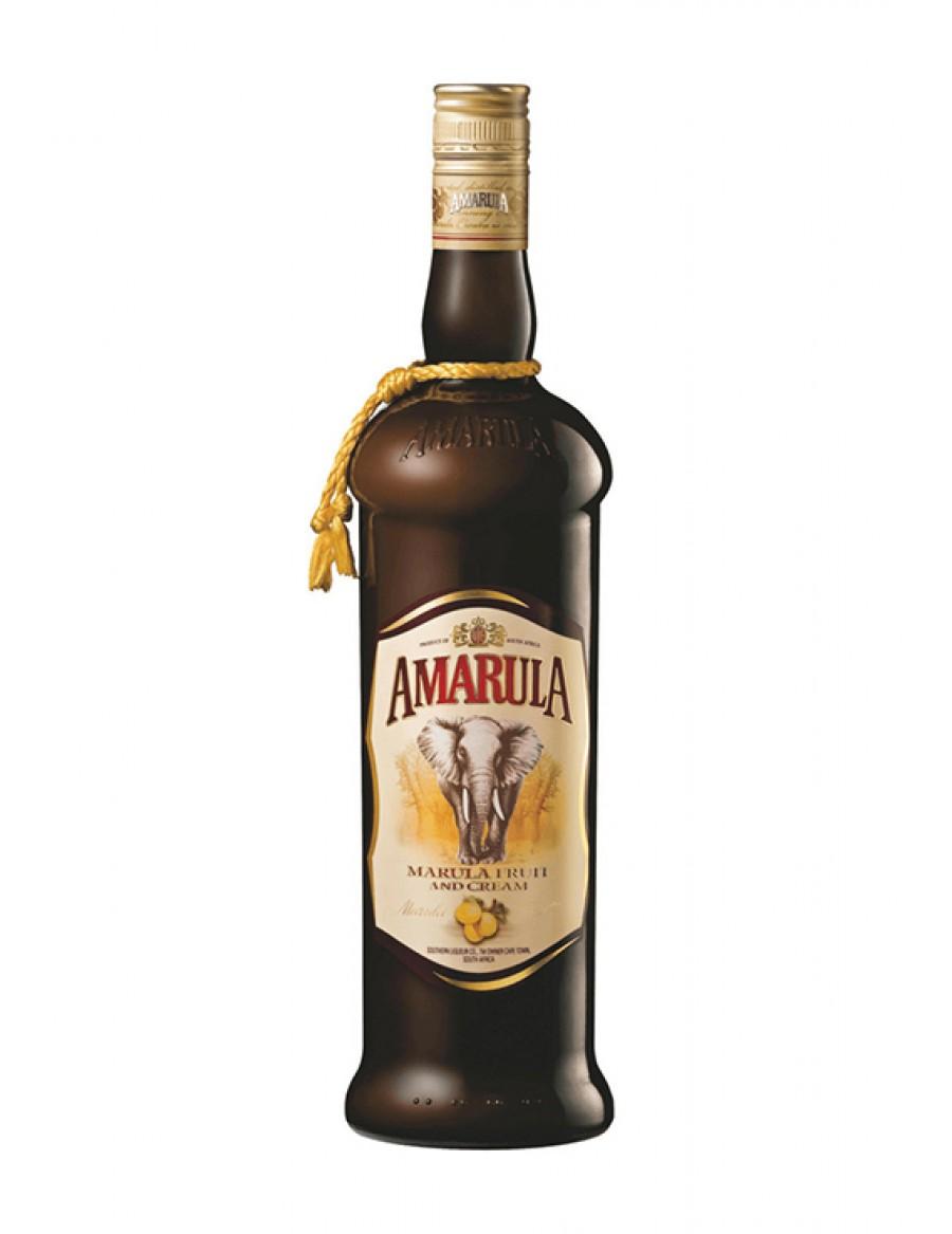Amarula Creme Liqueur