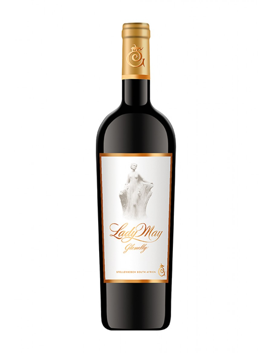 Glenelly Lady May Cabernet Sauvignon - gereift - 2011