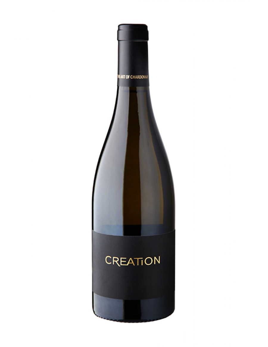 Creation The Art of Pinot Noir - gereift - 2014