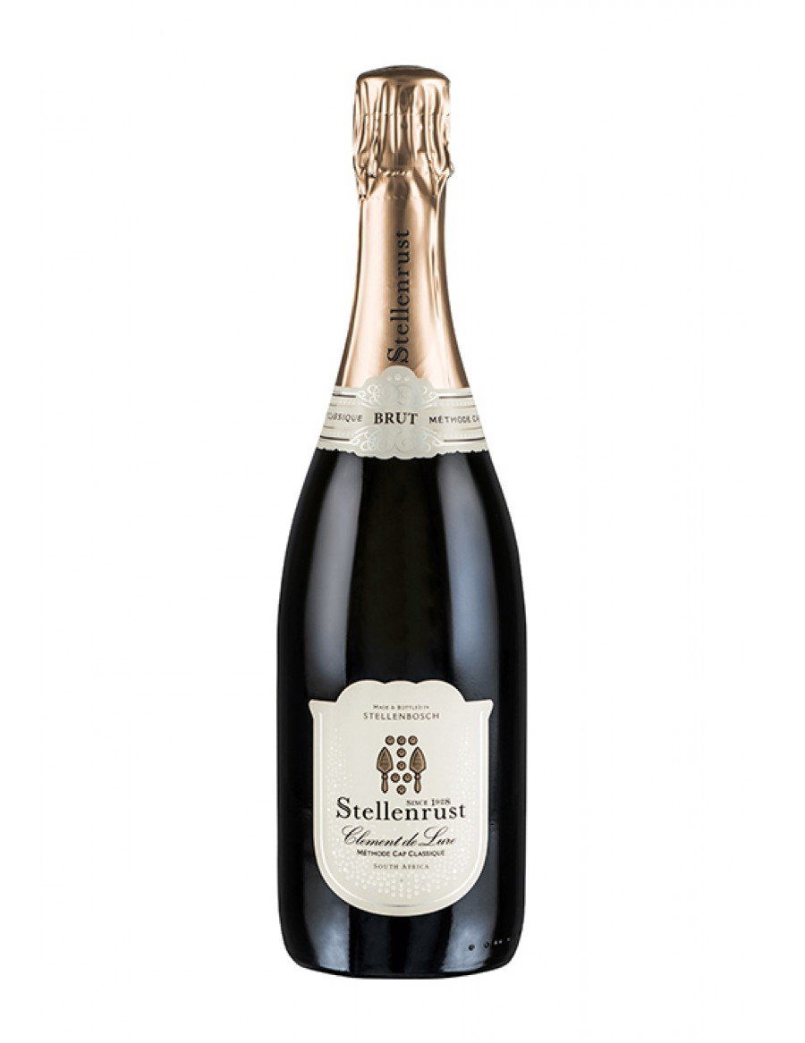 Stellenrust MCC Clement de Lure Brut Rosé NV - Killer Deal ab 6 Flaschen CHF 15.90 pro Flasche