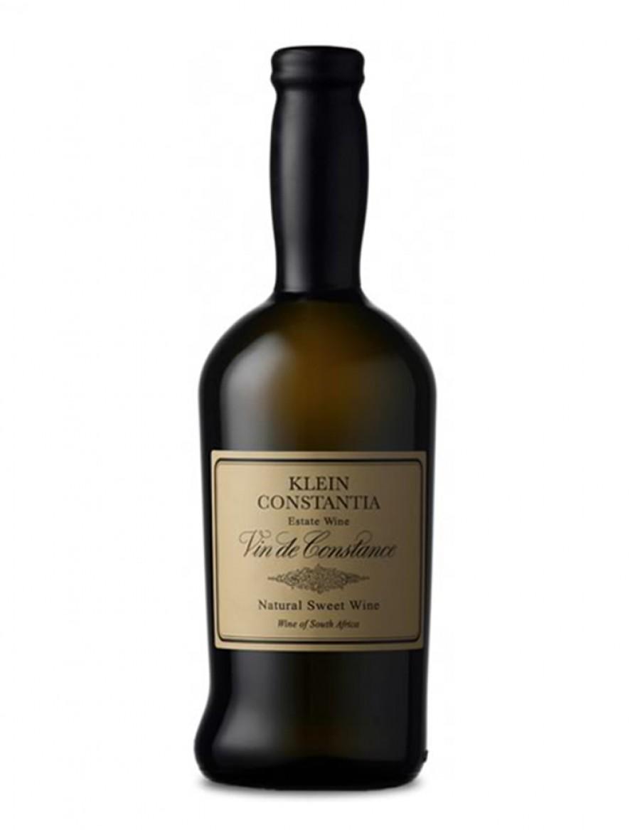 """Klein Constantia Vin de Constance - gereift - """"BUYER'S RISK""""  - 2005"""