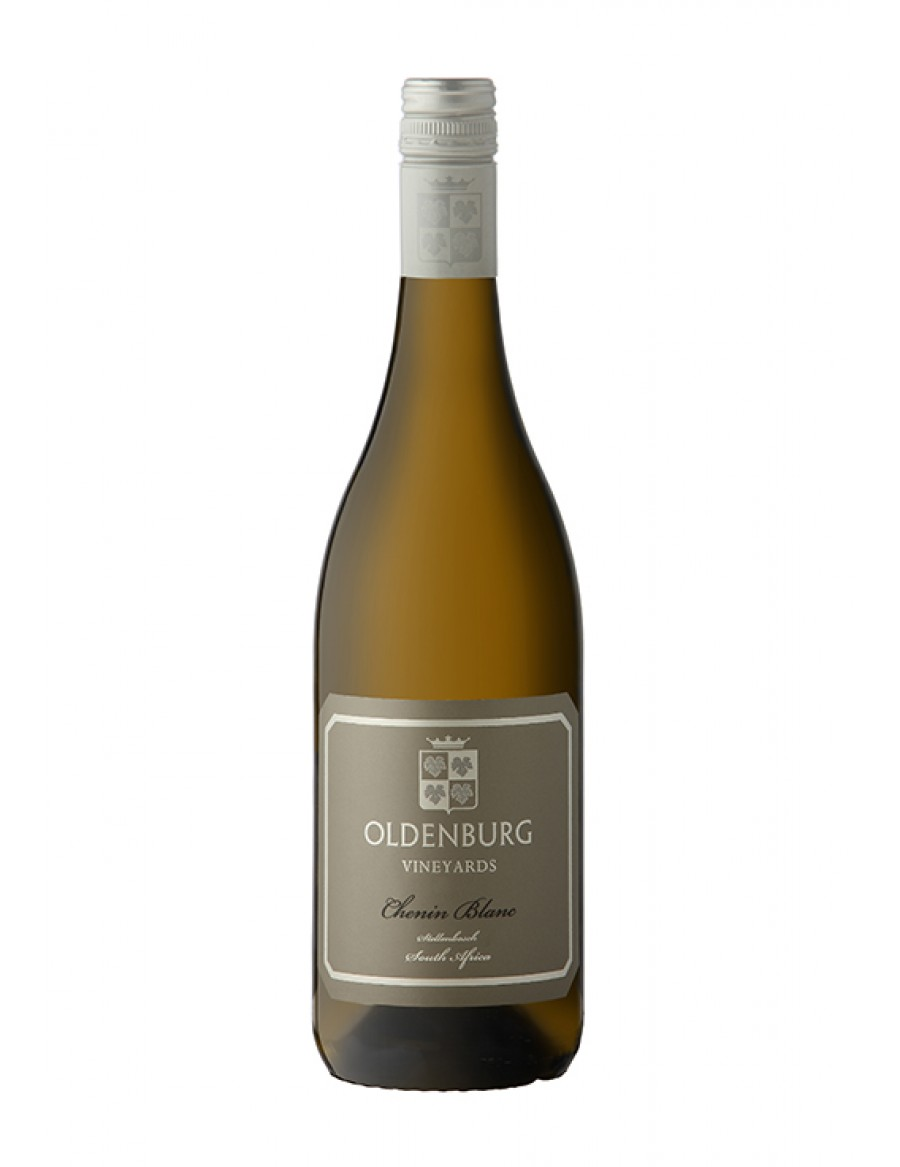 Oldenburg Chenin Blanc - 2014