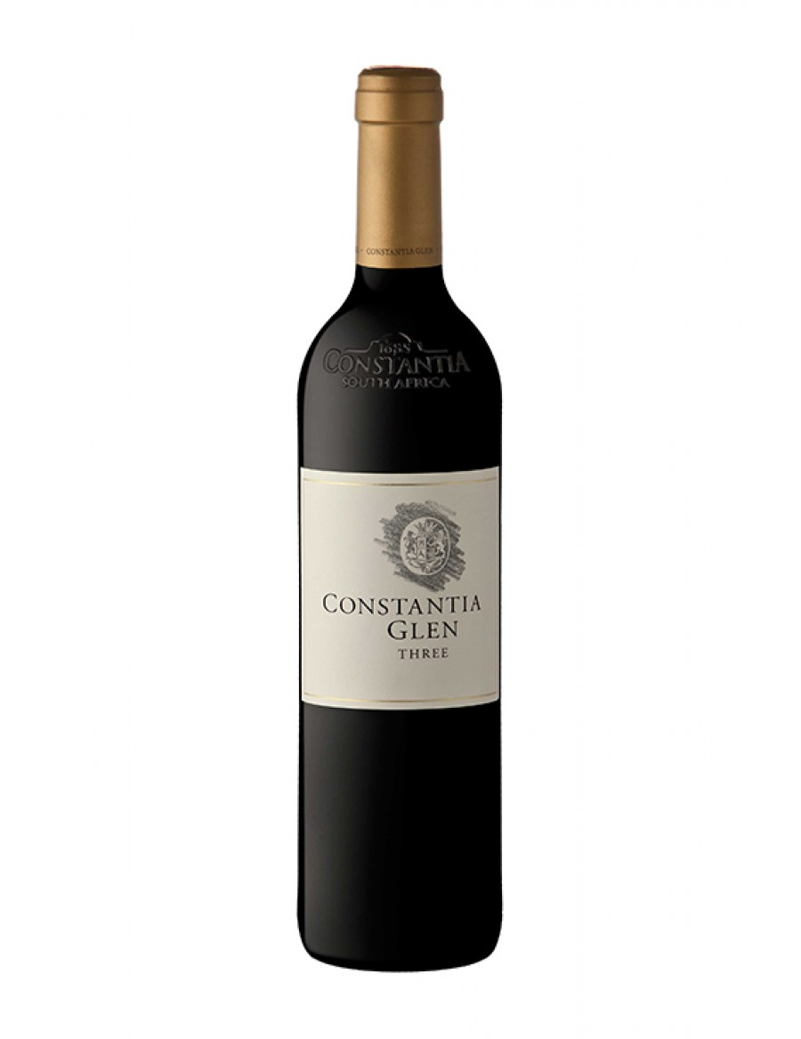 Constantia Glen Three - 2013