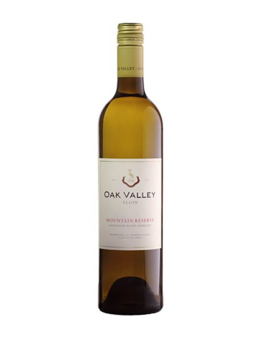 "Oak Valley White Blend - gereift - LETZTE FLASCHEN - ""BUYER'S RISK"" -  - 2008"