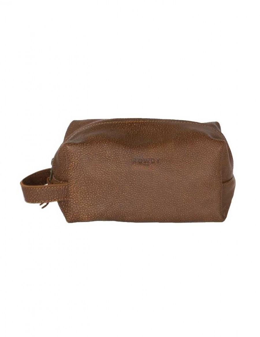 Rowdy Bag Necessaire - Farbe Mountain - Masse 225 X 145 X 145 mm