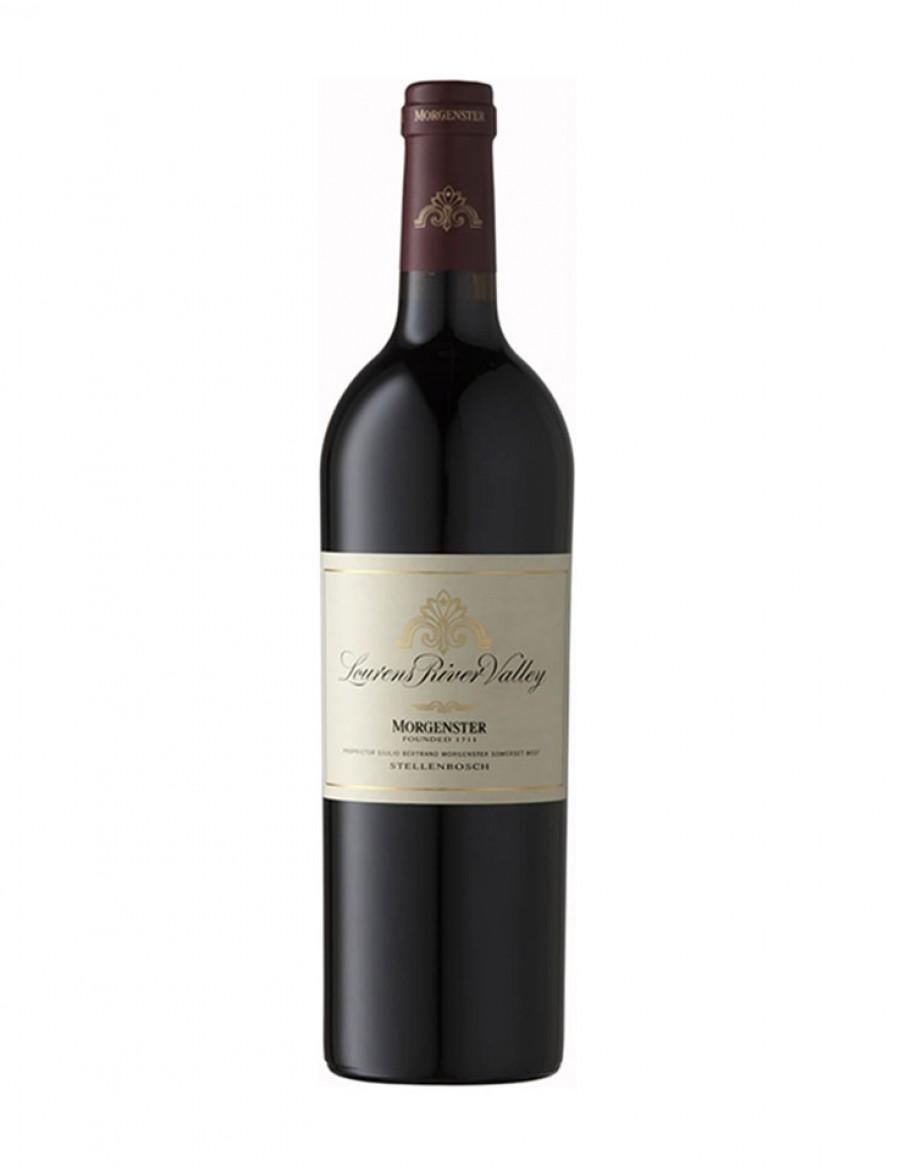 Morgenster Lourens River Valley - Killer Deal ab 6 Flaschen CHF 16.90 pro Flasche - 2015
