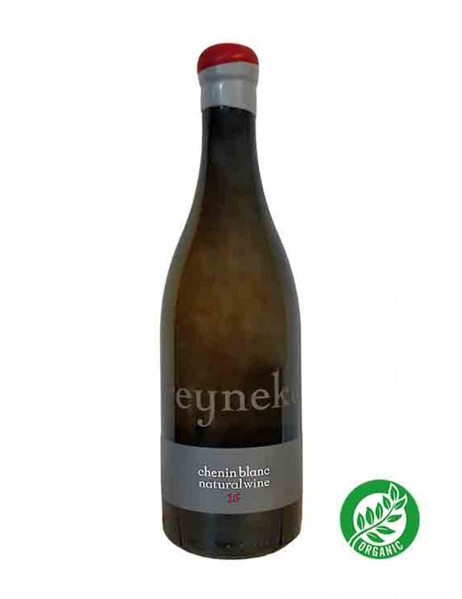 Reyneke Natural Chenin Blanc, organic - 2016