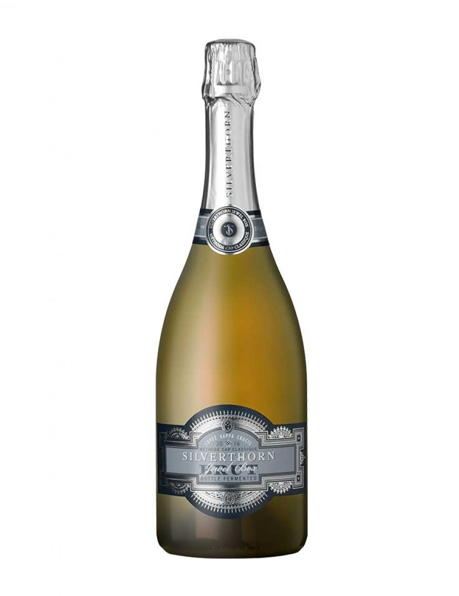 Silverthorn MCC The Jewel Box - 2016