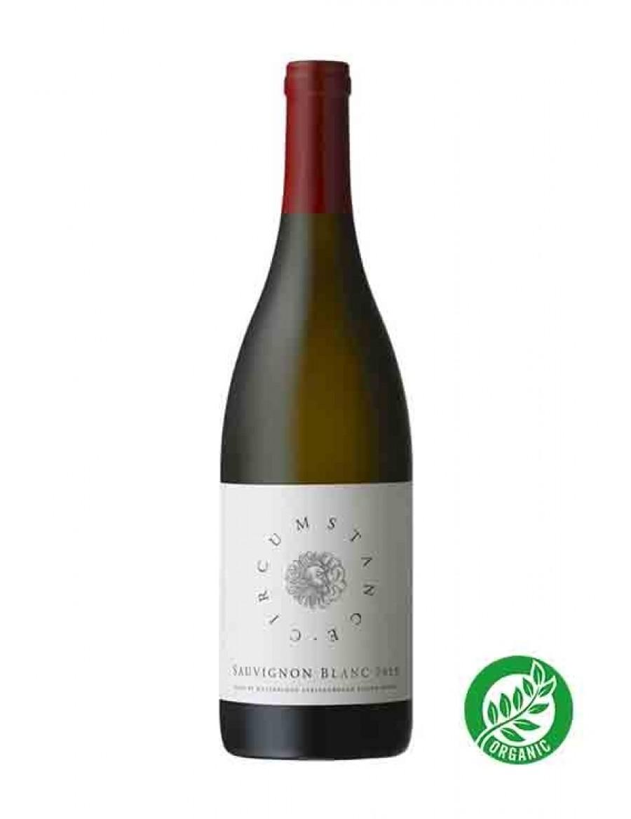 Waterkloof Sauvignon Blanc Circumstance - 2016