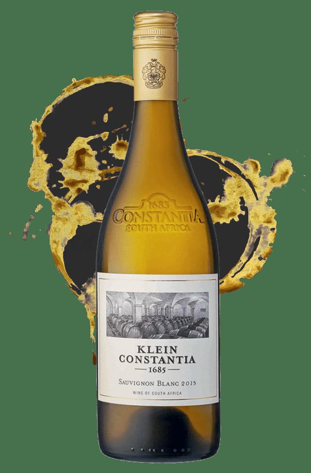 Klein Constantia Sauvignon Blanc 2019