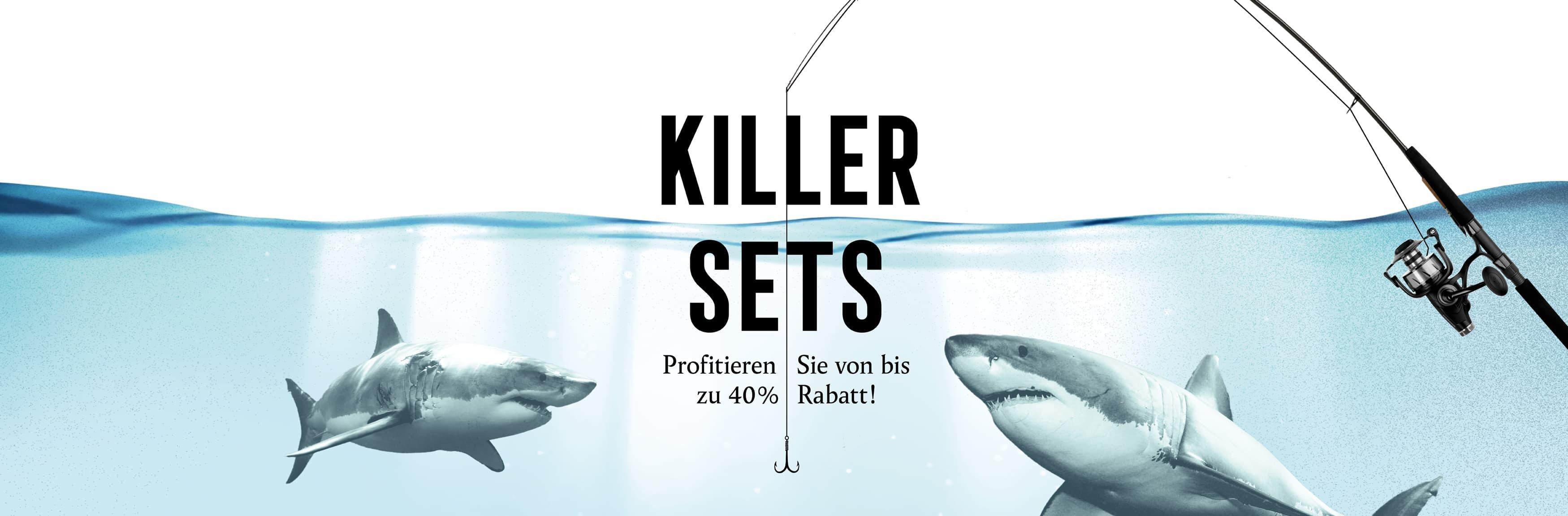 Killer Sets